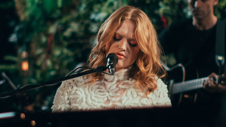 Freya Ridings On Her Debut Album Adele Comparisons And