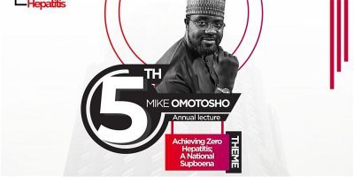 5th Mike Omotosho Annual Lecture 2020